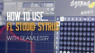 How To Use FL Studio SYTRUS - What is FM / Sytrus?