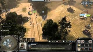 Adolf vs Adolf #4 Part 1 - Company of Heroes 2