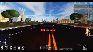 (ROBLOX) Vehicle Simulator Old Glitch [Wheelie]