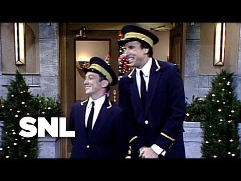 The Doormen - Saturday Night Live