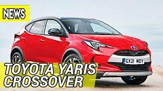 Toyota Yaris Crossover, lifting Volkswagena Tiguana, Jaguar XJ -  #356 NaPoboczu