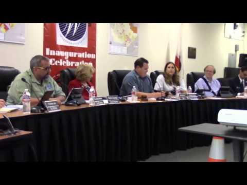 City Council Meeting June 10, 2015 2.1