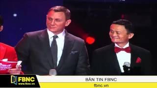 FBNC - Lễ độc thân ở Trung Quốc: Alibaba kiếm về 3,9 tỷ USD chỉ trong 1 tiếng đồng hồ