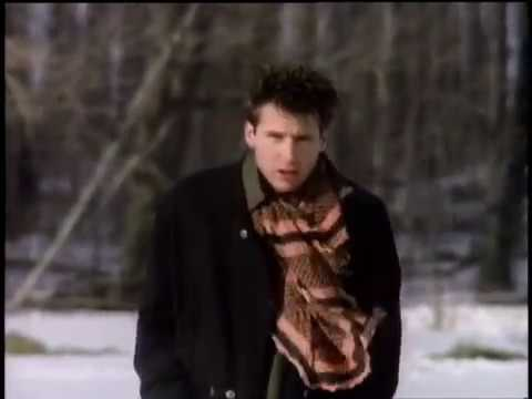 Corey Hart - Eurasian Eyes (Official Music Video)