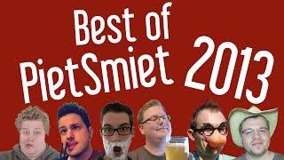 BEST OF PIETSMIET 2013 «» Der große PietSmiet-Jahresrückblick