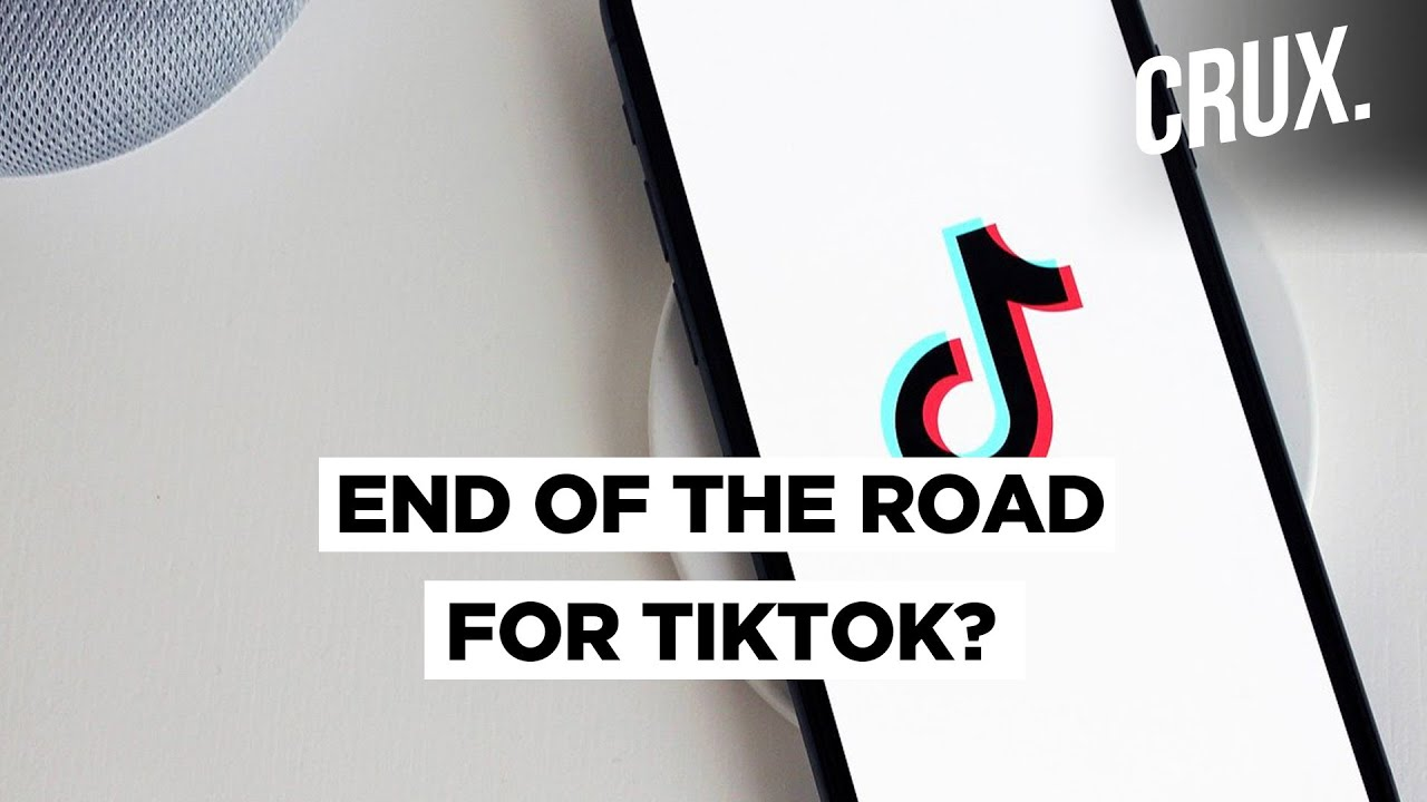 As Indian Government Bans 59 Chinese Apps Including Tiktok