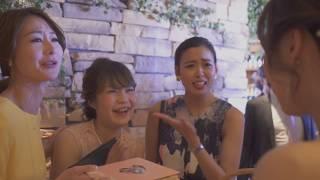 結婚式1.5次会【ダイジェスト記録動画】@NEO FLAG.Wedding