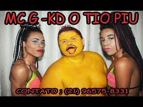 MC G - CADÊ O TIO PIU - Feat TATI BABALU E AS QUEENSCHELLA thumbnail