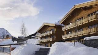 Top 5 most expensive ski hotels (europe)