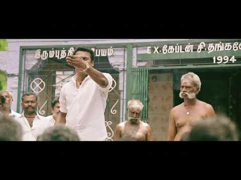 Madura Veeran | Mass dialogue | Jallikattu WhatsApp status