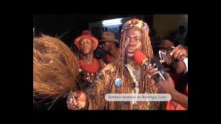 Download Video Laraby et Sékouba - Sambê Sambê - Partie 2 MP3 3GP MP4