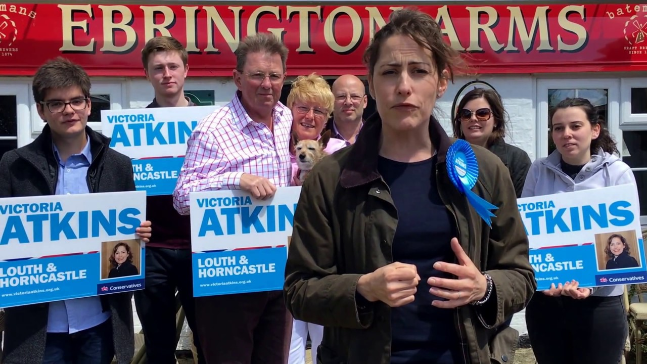Victoria Atkins: Video Diary 12 - Polling Day Tomorrow!