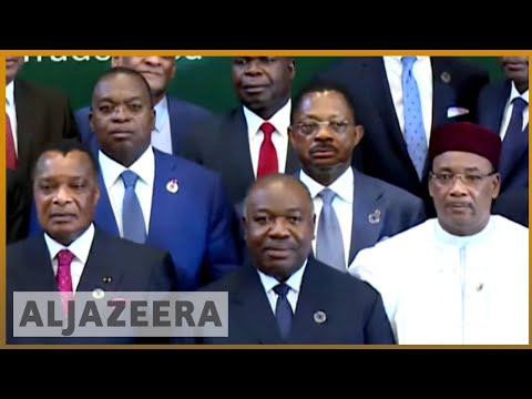 🌍 Nigeria and South Africa opt out of Africa free-trade deal   Al Jazeera English