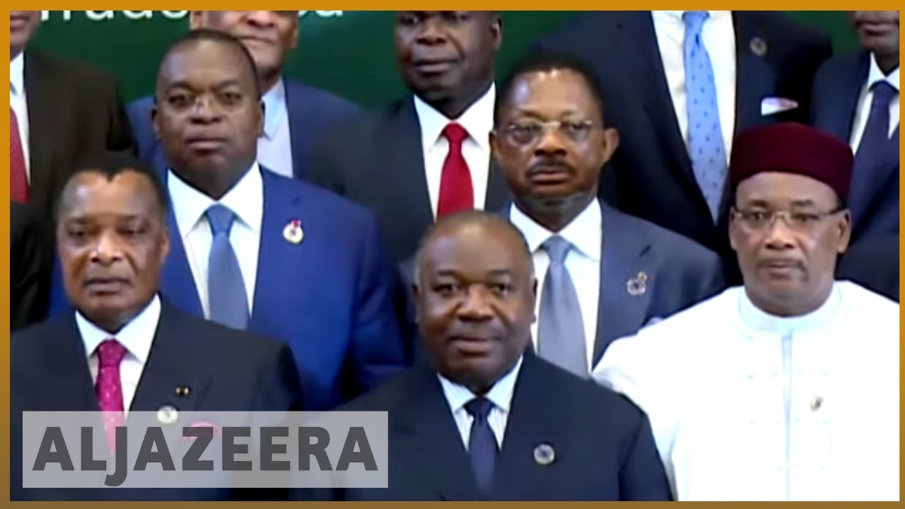 ???? Nigeria and South Africa opt out of Africa free-trade deal | Al Jazeera English