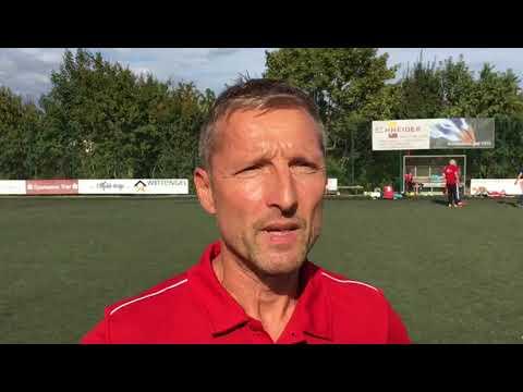 Frank Amberg, Trainer