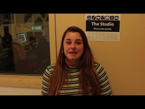 Scotts Valley High's ROP Music Production and Recording Arts Class