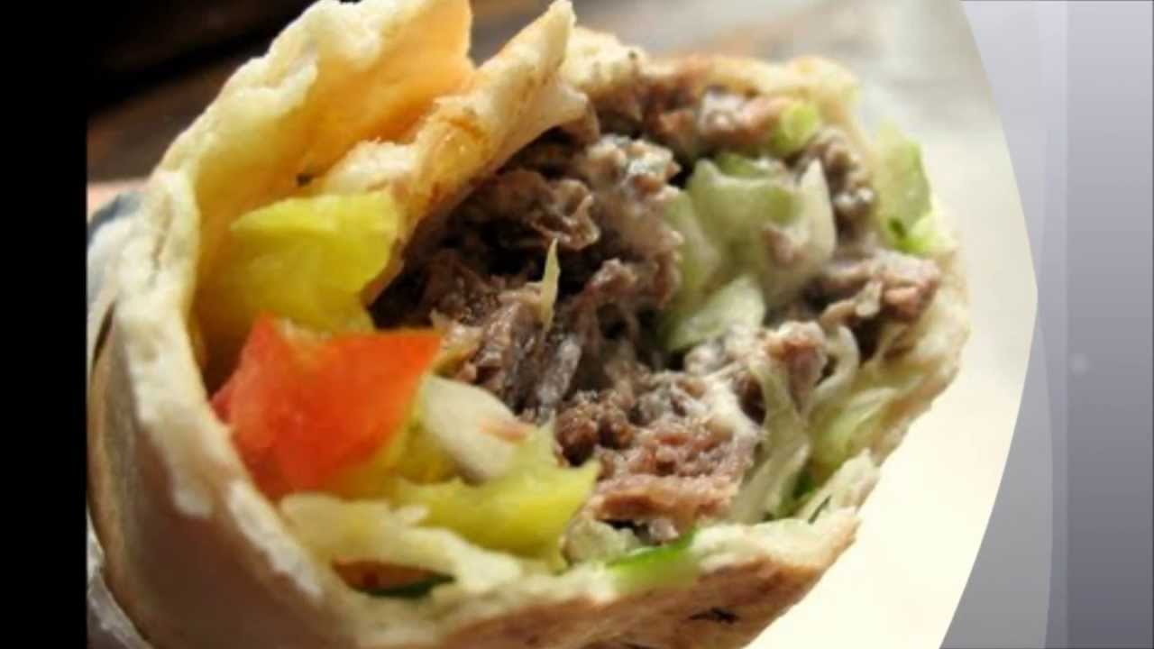 how to make kuboos for shawarma