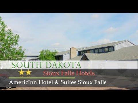 AmericInn Hotel & Suites Sioux Falls - Sioux Falls Hotels, South Dakota