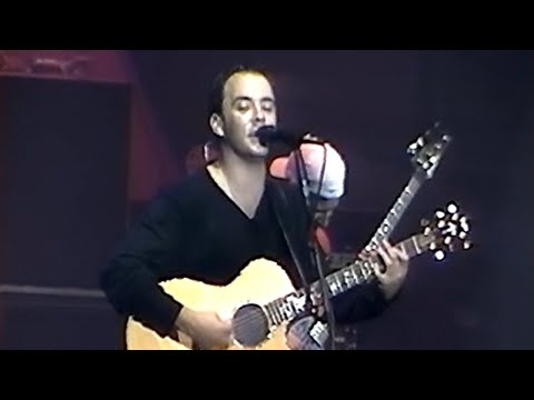 Dave Matthews Band - June 24, 2001 - Camden, NJ - [New Source 2019] - [Full Show/60fps] - Camden, NJ