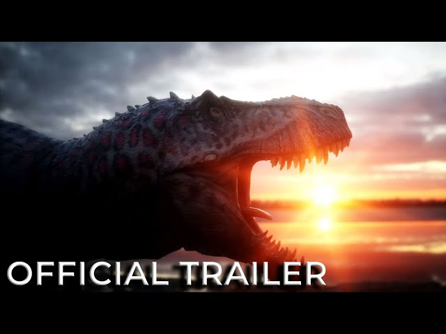 Why Did Dinosaurs Disappear? | Official Trailer (HD)