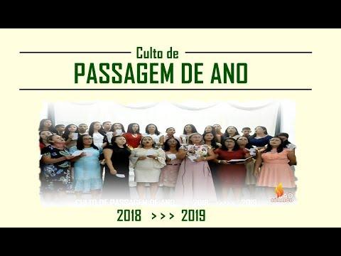 TV CÓRREGO - Feliz 2019