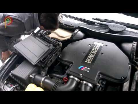 VLOG | BMW M5 'Fren Servosu Bakımı'