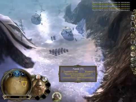 Обзор игры Властелин колец Битва за Средиземье 2