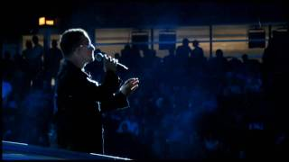U2 - Your Blue Room (live at Soldier Field, Chicago 13-09-2009) - Multicam mix