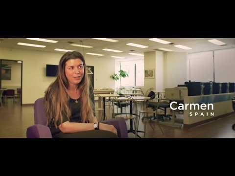 Languages Canada Portal: Carmen