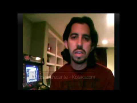 LAGtv 2.0 - Brian Crecente - Pt 1