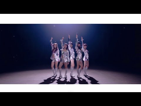 ℃-ute 『THE FUTURE』(Dance Shot Ver.)