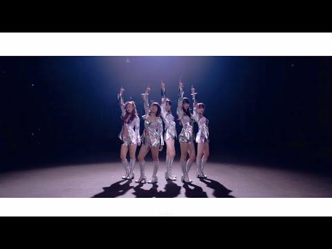 ℃-ute 『THE FUTURE』(Dance Shot Ver.)