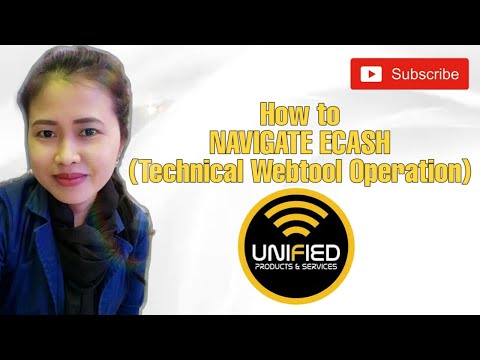 Technical Webtool Operation of Unified Product and Services