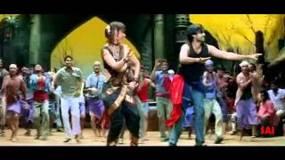 Pawan Kalyan's Teenmaar Dance Edited Video by SAI Thumbnail