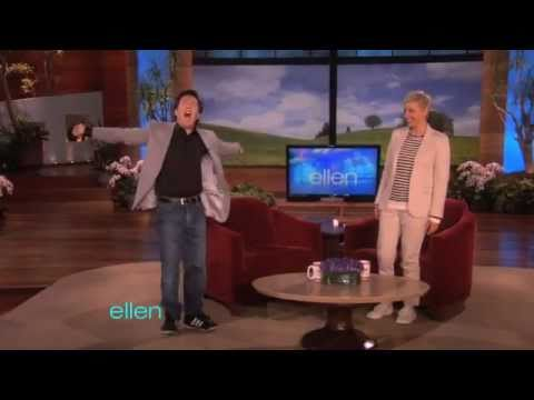 The Hilarious Ken Jeong Lets Loose!