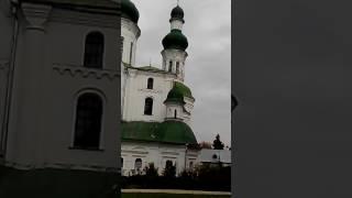 видео ильинский монастырь чернигов