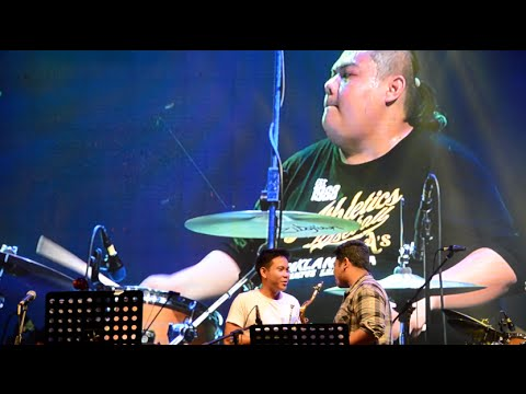 2016 World Youth Jazz Festival - Bob Skunjas and The Groove Messengers (Malaysia/Indonesia) 1