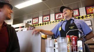 Aaron's Last Wish 27 - Waffle House in McComb, MS