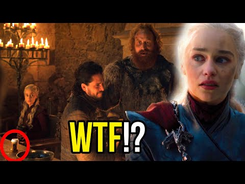 4 verrückte FILMFEHLER (Game of Thrones, Avengers..) | Jay & Arya