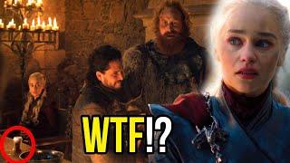 4 verrückte FILMFEHLER (Game of Thrones Avengers)  Jay  Arya