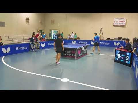 Bo Wen Chen (2585) vs Tung Pham (2397) - U2600 Final (part2)