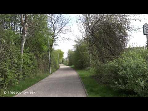 Sirenenalarm an einem ruhigen Frühlingstag - E57