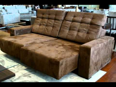 Sofas For Less Chesterfield Corner Sofa Second Hand Officina Design Recife - Promoção Youtube