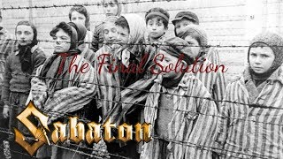 Sabaton - The Final Solution (Music video)