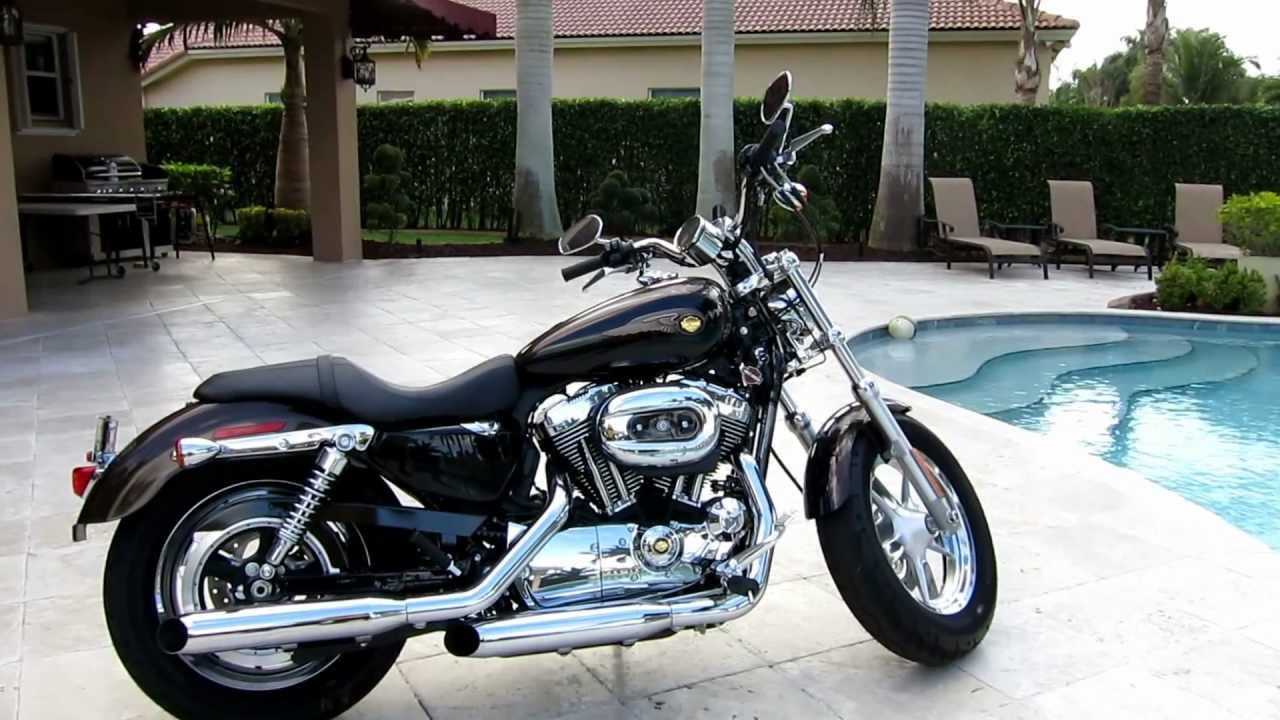 2013 harley davidson xl 1200 sportster custom by advanced. Black Bedroom Furniture Sets. Home Design Ideas