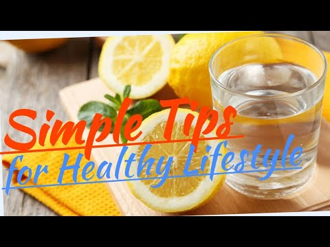 simple-changes-for-a-healthy-lifestyle-|-easy-quick-tips-for-busy-people-|-office-goers