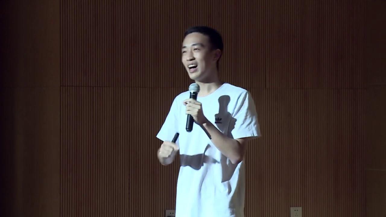 Structural Procrastination: An Effective Way to Procrastinate | Jiamin (George) Yu | TEDxYouth@YKPS