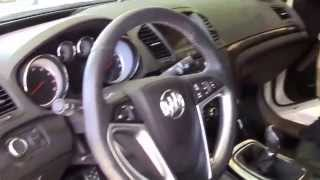 Hyatt Buick GMC   2013 Buick Regal GS Manual