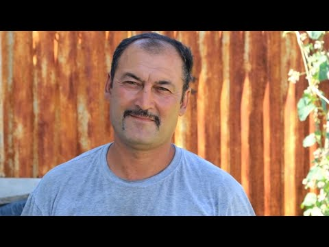 Таджика избили, он потерял память и пропал на 8 лет. Чудо из Таджикистана