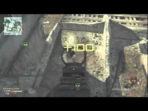 yankdotcom's introduction to hupit gaming - MW3